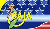 Baja Beach Club en Hollywood Planet discrimineren