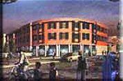 Kaboel heeft nieuw tophotel na Taliban-regime