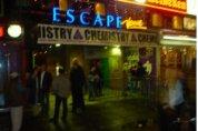 Negentien Amsterdamse clubs voor toleranter deurbeleid