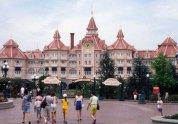 Disneyland Parijs heeft beste horeca