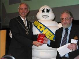 Michelingids verschijnt nog dit jaar en breekt met EFFF