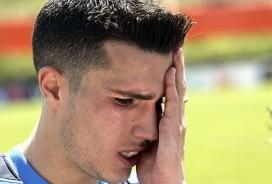 Hotelpersoneel pleit verdachte voetballer Van Persie vrij
