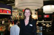 Debuterende beursmanager meldt meer bezoekende horecabedrijven