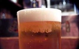 Biermerk wil cafés verlossen van dure brouwers