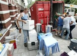Amsterdams zakenrestaurant Wissenkerke failliet