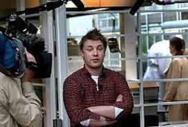 Jamie Oliver verrast over eten in arm Soweto