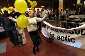 FNV zegt nee en denkt aan acties