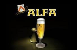 Alfa schokt Australië met 'neukbier