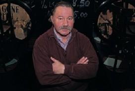 'Bistroman' Frans Fagel overleden