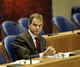 Tweede Kamer negatief over breezerplan