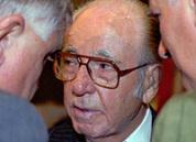 Wijnmagnaat Ernest Gallo overleden