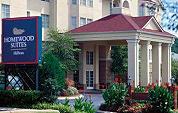 Online kamers kiezen bij Hilton