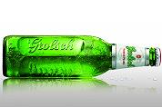 Nieuw flesje voor Grolsch bier