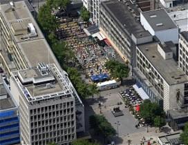 Horeca Rotterdam krijgt gelijk van Raad van State