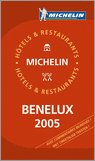 Michelin haalt gids 2005 uit de schappen