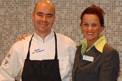 Team bedrijfsrestaurant Unilever wint