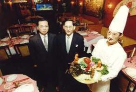 Sectormanager: 'Chinese toeristen smakken graag