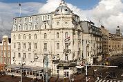 Naamswijziging Victoria Hotel