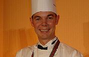 Nederlandse kok wint Prix Taittinger