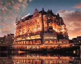 Hotel de L'Europe weer in toplijst