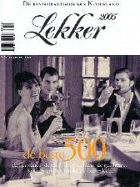 Lekker 2005: Oud Sluis is de beste