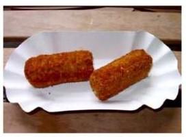 Hoogervorst: 'Kroket moet calorieën vermelden