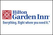 Hilton Garden Inns naar Nederland