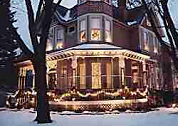Kerst: families kiezen voor hotels