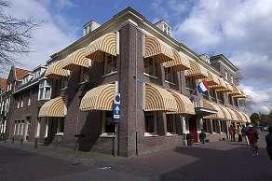 HOSTA: 'Nauwelijks verbetering hotelsector