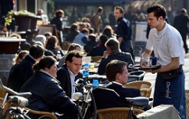 Buitenlandse toeristen vinden Amsterdam niet duur