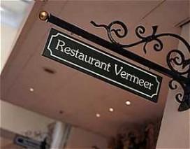 Chris Naylor opvolger Jalhaij bij Restaurant Vermeer