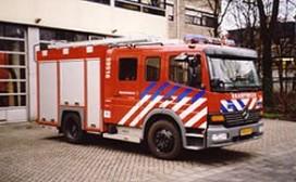 Valse brandmeldingen door blowende hotelgasten