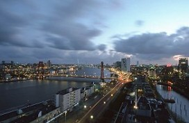 Cafés slepen gemeente Rotterdam voor rechter
