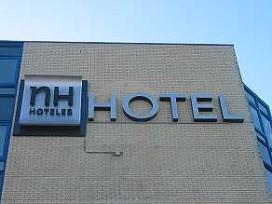 NH Hoteles leeft op