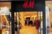 H&M boekt flinke winststijging