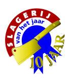 Arie Klaver winnaar Slagerij van het Jaar