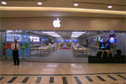 Eerste Europese Apple Store is open