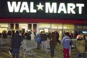 Wal-Mart heeft eigen geheime dienst
