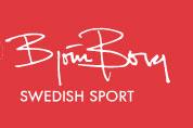 Björn Borg expandeert in Nederland