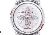Louis Vuitton verkoopt meer dure horloges