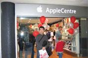 iPod en MacBook laten Apple juichen