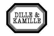 Dille & Kamille jaagt op 50 winkels