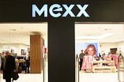 Mexx pakt winkelnet in Nederland aan