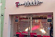 T-Mobile opent veertigste winkel