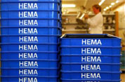 Hema zoekt expansie naar Frankrijk