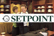 Setpoint pakt de eigen formule aan