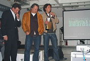 Hospitality Awards los van Bar:nl