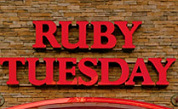 Expansiedrang Ruby Tuesday