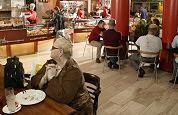Horecamacht Rotterdamse retailers neemt toe