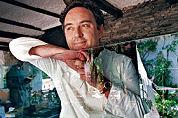 Komst Ferran Adriá: 1 april-grap